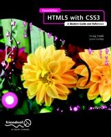 Foundation HTML5 With CSS3 V413HAV - Download - 4shared