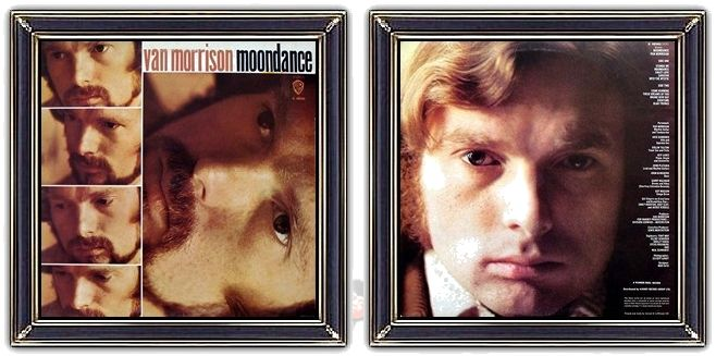♫ Van Morrison - Moondance (1970) - Album Art by Bob Cato & Elliott Landy https://www.selected4u.net/caa/vanmorrison/moondance/play.html