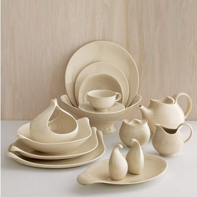 Eva Zeisel Classic Century for Crate \u0026 Barrel (my everyday dishes) & 16 best Mid-century Tableware images on Pinterest | Dinnerware ...