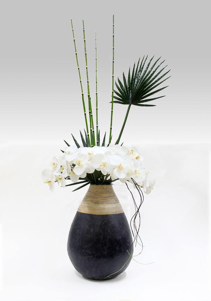 Einrichtungsideen im japanischen stil zen ambiente  Best 25+ Zen style ideas on Pinterest | Japanese inspired living ...