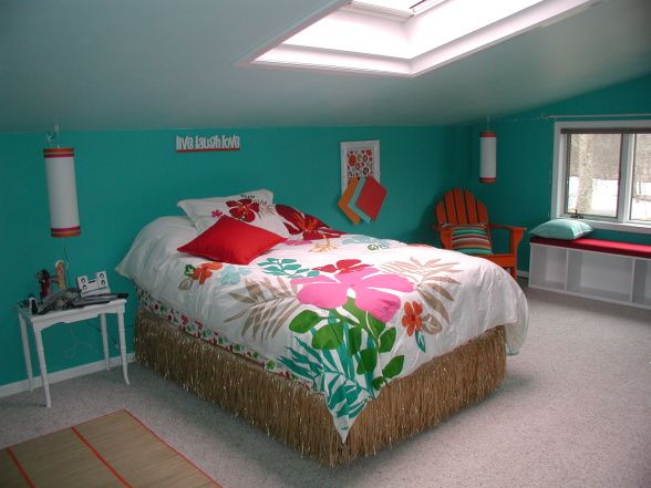 best 20 hawaiian theme bedrooms ideas on pinterest mermaid party