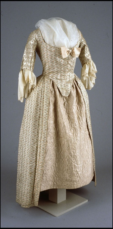 ca. 1780s, from Colonial Williamsburg