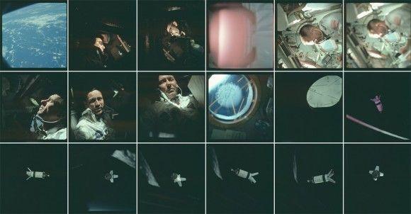 8.400 de imagini hi-res NASA disponibile gratuit pentru download