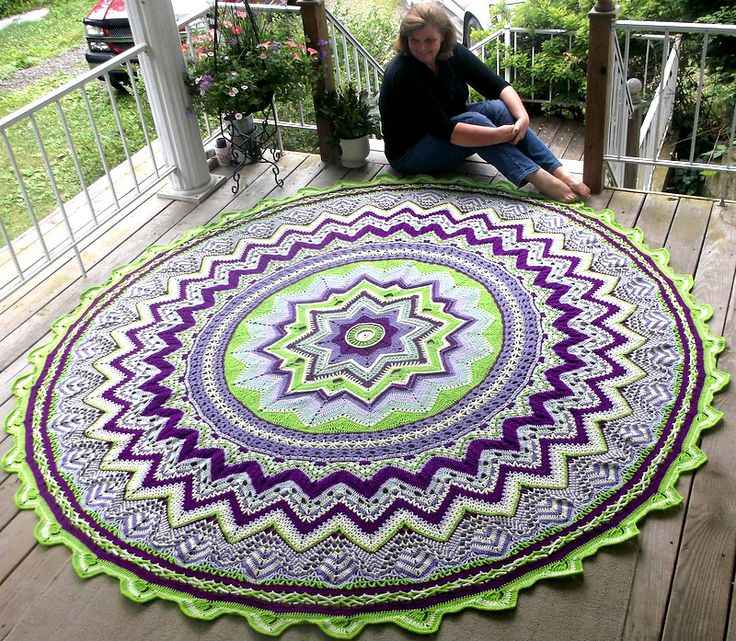 Ravelry: Galaxy of Change pattern by Frank O'Randle. GORGEOUS!!!! Test Project completed.