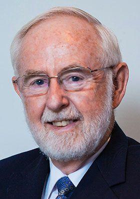 Arthur B. McDonald 2015