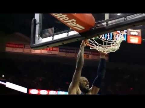 Best of Phantom: Spurs vs. Mavericks Opening Night - YouTube