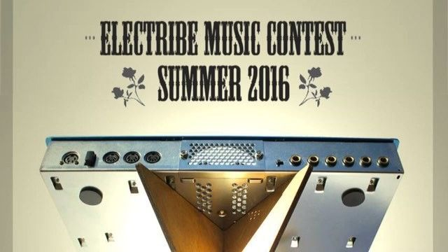 Short clips from 4 entries for the Electribe Music Contest | Summer 2016.  You…