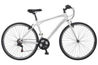 Ireland's Premier Online Bicycle Register: Stolen Bicycle - Dawes Discovery 101