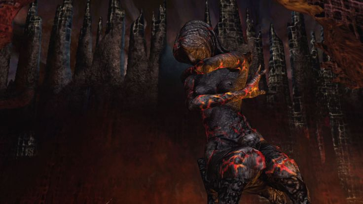 Dantovské peklo