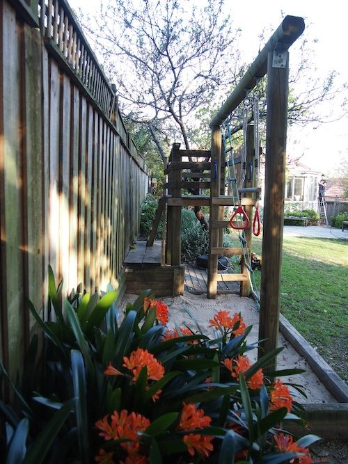 Cubby House after photo (Sydney)