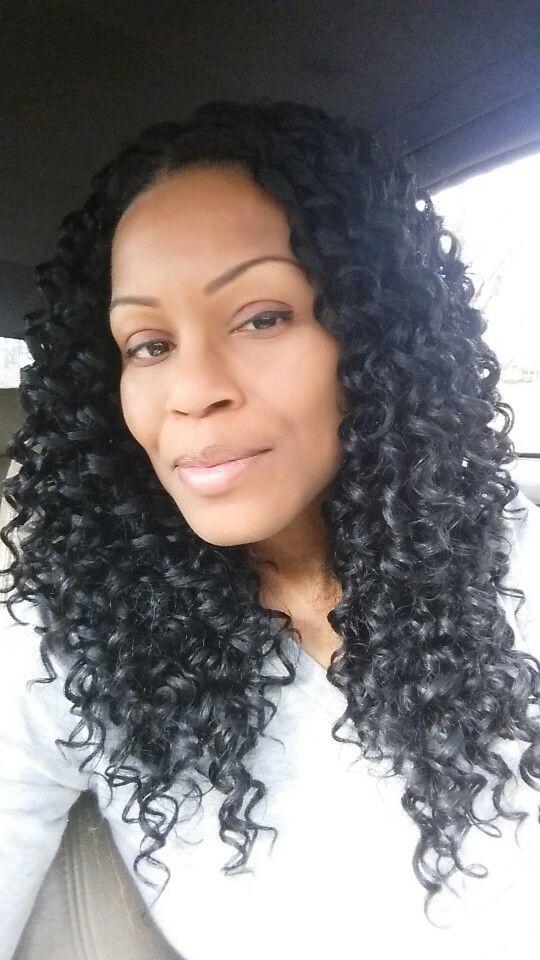 Beauty on a budget wig for $20 bucks!