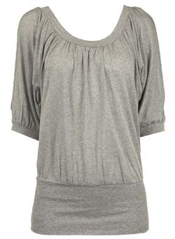 Dorothy Perkins Silver batwing top Silver batwing top. 69% Viscose,17% Nylon,14% Metallised fibre. Machine washable. http://www.comparestoreprices.co.uk/ladies-fashion-tops/dorothy-perkins-silver-batwing-top.asp