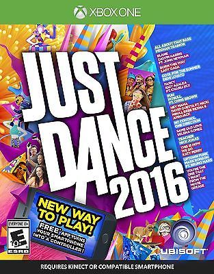 nice Just Dance 2016 - Xbox One Standard - For Sale View more at shipperscentral.c...