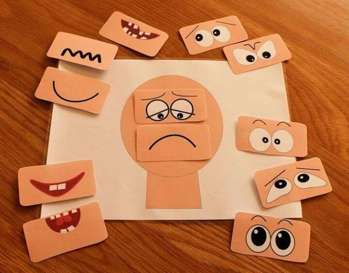 Ejercicios de Emociones