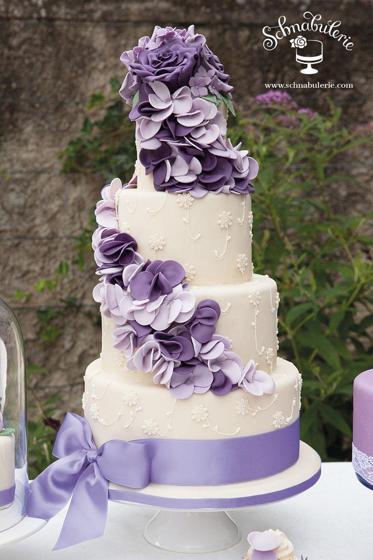 Lavendel Reigen