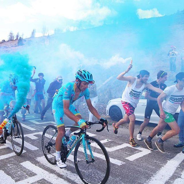 Scarponi e Nibali Giro 2016 credit tornanti_cc