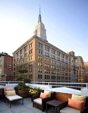 Hotel Deal Checker - The Roger New York City