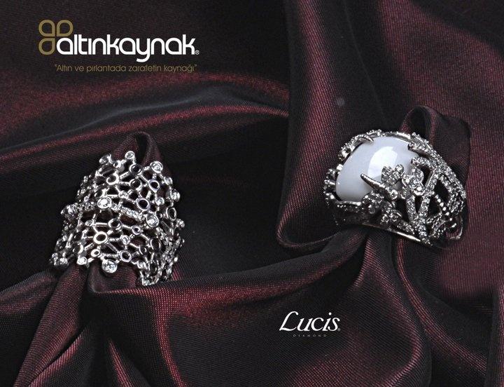ışıltılı mücevherler