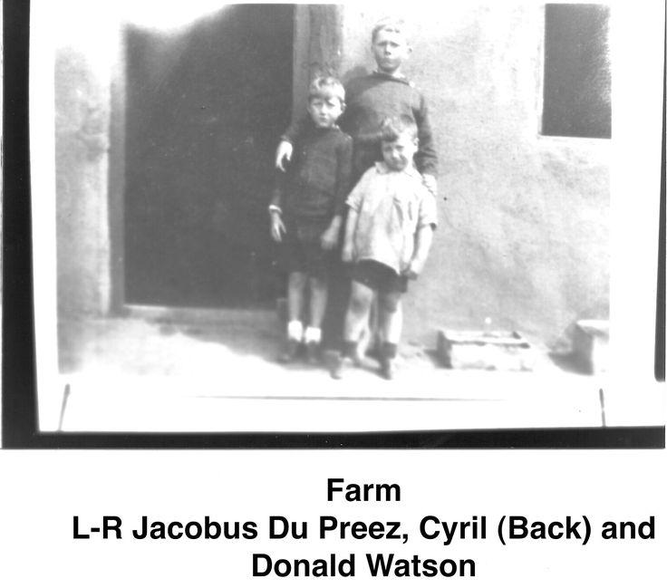 Jacobus du Preez (Jack) doctor