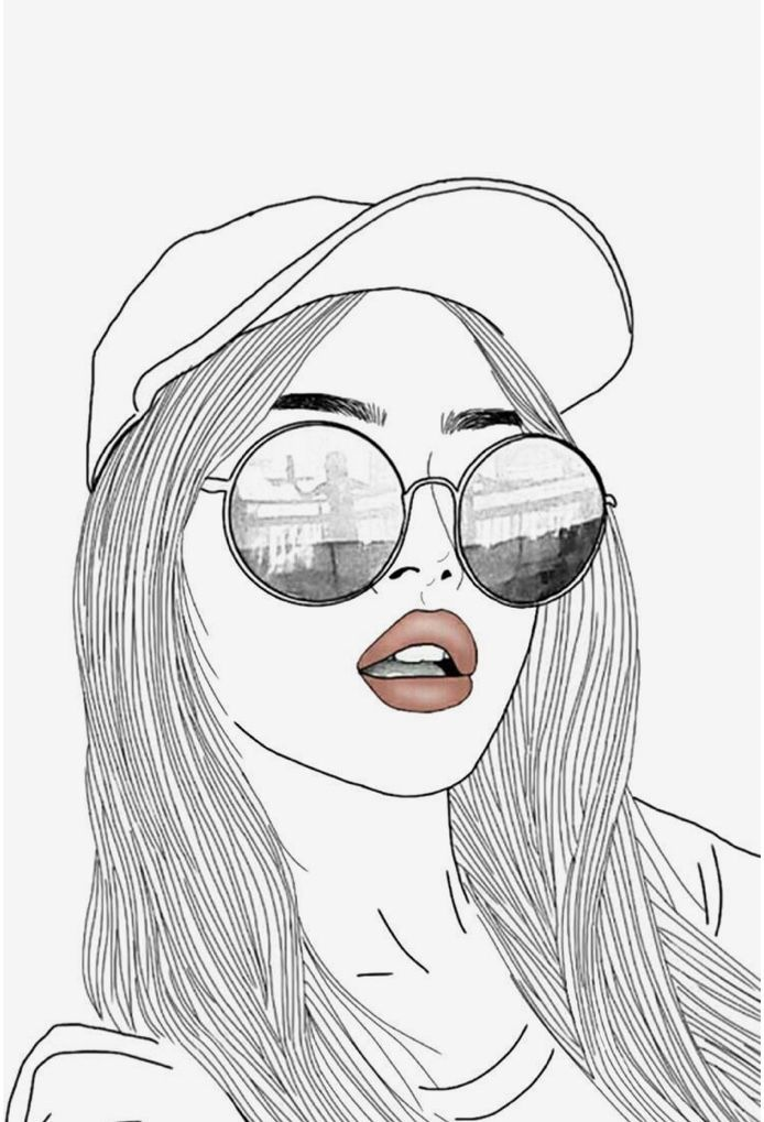 Pin De Safa Em Be The Best Desenhos Hipster Desenhos Tumblr