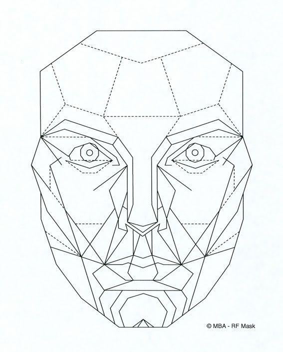 La Maschera Della Bellezza Individua Il Viso Ideale La Ricerca Del