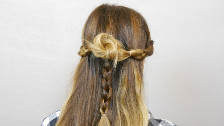 TUTORIAL: Country Girl hair with WearThisToday