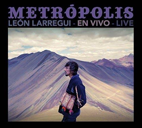 Leon Larregui - Metropolis En Vivo Live (2017) [DVD5... http://ift.tt/2GvOJBm February 21 2018 at 07:13PM  Leon Larregui - Metropolis En Vivo Live (2017) [DVD5] Label: EMI [5736895] Country: DVD5 Genre: Indie Rock Pop Rock Quality: DVD5 Video: MPEG2 Video / 720x480 (16:9) / 29.97fps / 7 000 kb/s Audio: AC3 / 48KHz / stereo / 192kbps Time: 00:58:44 Full Size: 2.83 GB  Setlist: 1 Aurora Boreal 2 Carmin 3 Souvenir 4 Tremantra 5 Zombies 6 Tiraste A Matar 7 Lattice 8 Rue Vieille Du Tempre…