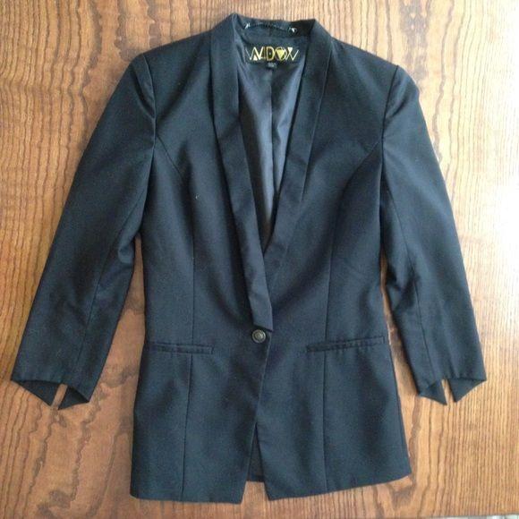 LIP SERVICE Eye Of Ra jacket #87-011