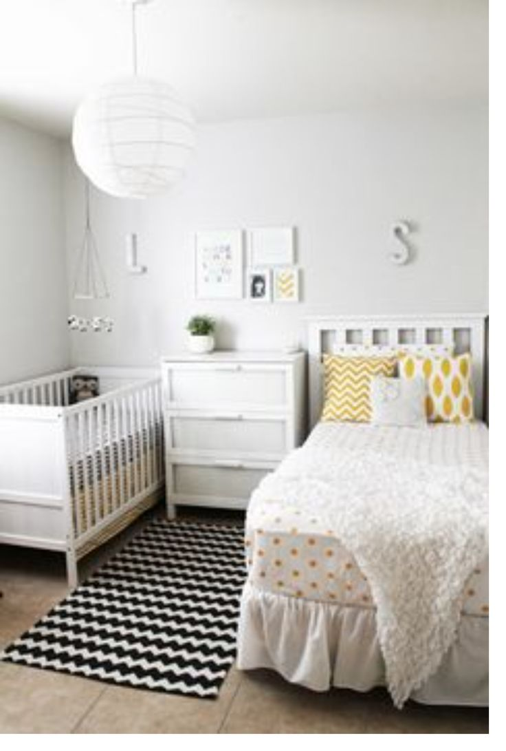Baby bed in parents room - 25 Best Ideas About Shared Baby Rooms On Pinterest Baby Closets Nursery Closet Organization And Nursery Supplies