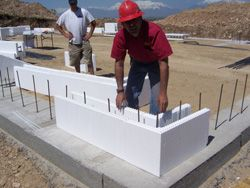 16 Best Insulated Concrete Forms Images On Pinterest