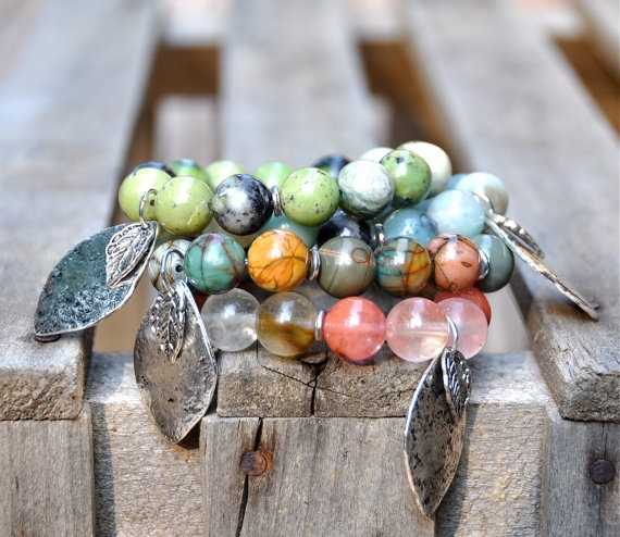 NEW by BeadRustic