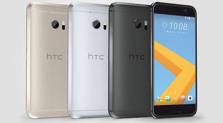 La recherche du meilleur mobile du moment n'est pas une tâche aisée. Nous avons épluché les avantages du nouveau téléphone portable HTC 10 afin de vous aider à faire votre choix.