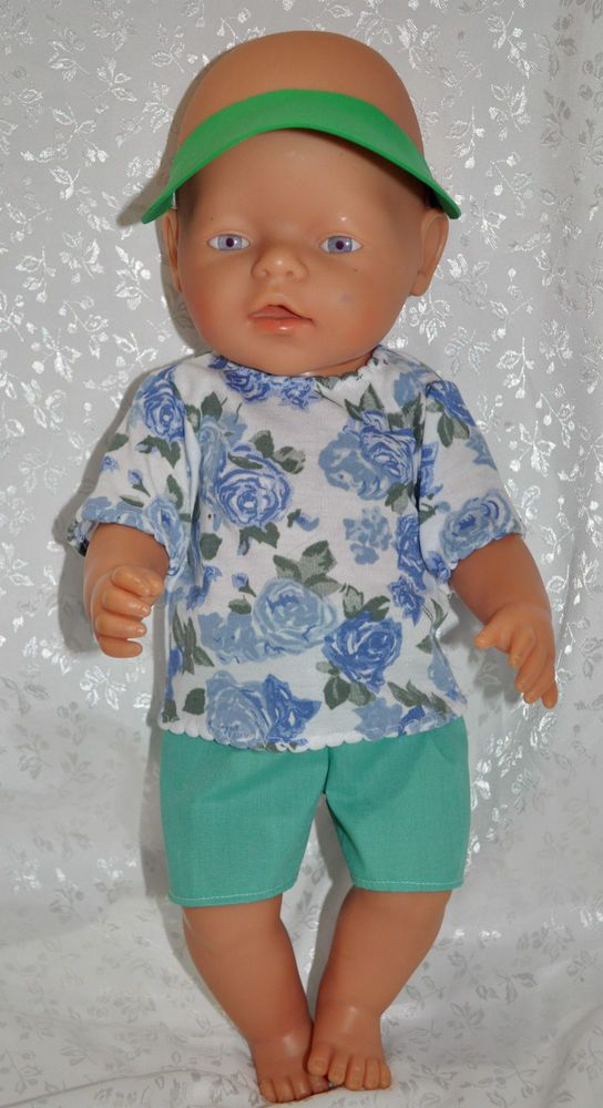 17 Best images about Baby Born Dolls Clothes on Pinterest