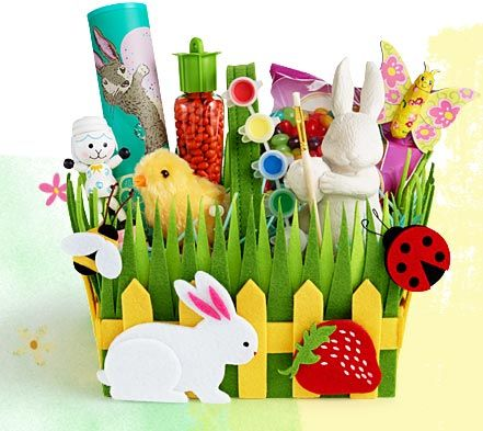 19 best easter style hunt worldmarket images on pinterest 7961d98bbc7e481de69e6ccd159860ff easter basket ideas easter basketsg negle Gallery