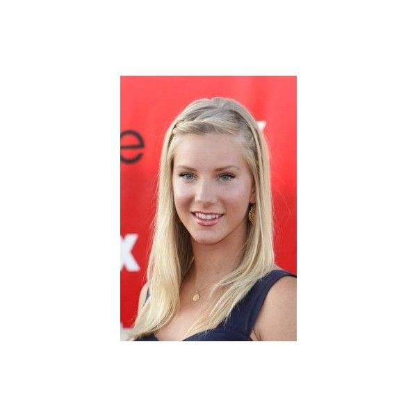 Biography of Heather Elizabeth Morris | Heather Morris Fansite ❤ liked on Polyvore featuring heather morris and glee