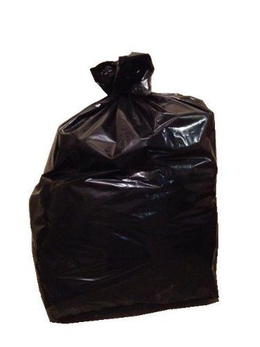 40 Heavy Duty Garbage Trash Bags, Black, 22x16x50, 55 Gallon, 2 Mil by Tougher Bags. Save 50 Off!. $9.95. 22x16x50. 2 Mil. Black Contractor Bags, 55 Gallon. Heavy Duty. 40 Plastic Garbage/Trash Bags, 55 Gallon Capacity 2 MIL Gussetted 22X16X50 Black.