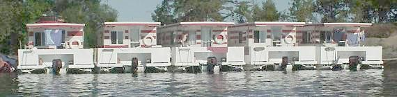 1000 Islands Boat Rentals & Houseboats in the Thousand Islands Ontario Canada