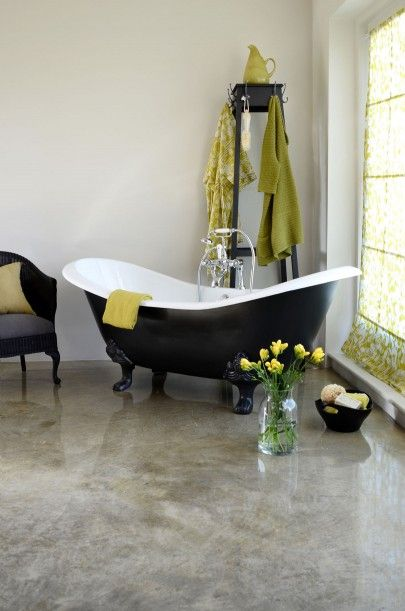 The Polperro Double Ended Slipper Cast Iron Bath Cast Iron Bath Sellers   Paint Different Colour