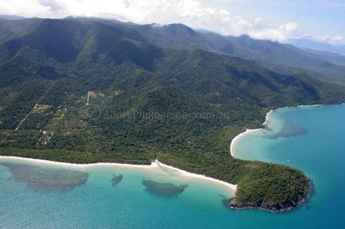 Cape Tribulation, Far North Queensland, my favourite place on earth
