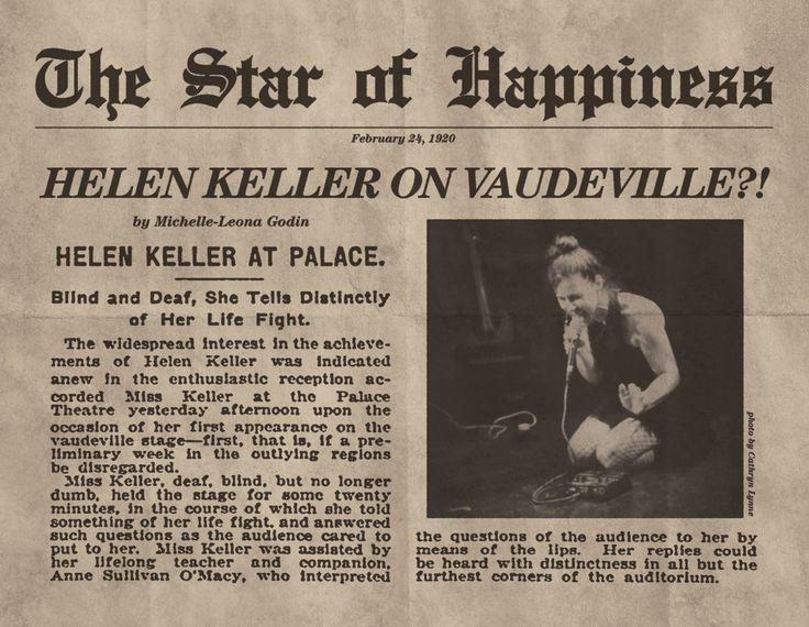 Helen keller's movie
