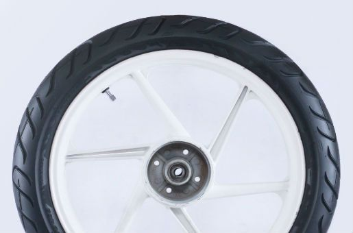Penyebab roda motor goyang