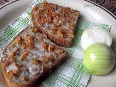 Smažená cibule - zlatá a křupavá koruna jídla