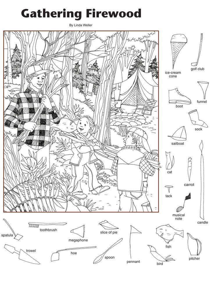 September 2015 Hidden Objects Hidden Objects Hidden Pictu 2020