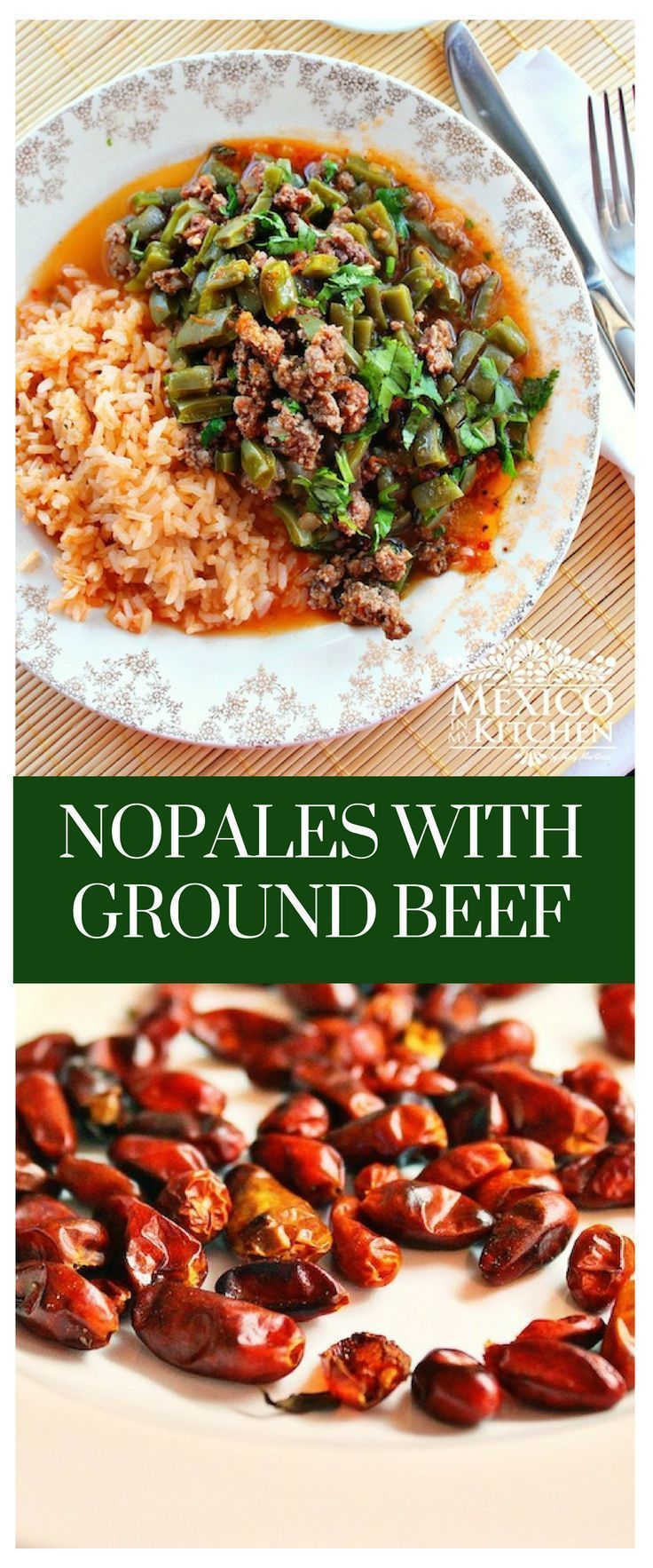 This is a very delicious way to prepare nopales, theaddition of the tomato sauce creates a complete meal when served with rice andcorn tortillas #mexican #nopales #kitchen #recipe