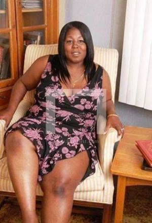 Nigeria sugar mummy hookup in fb