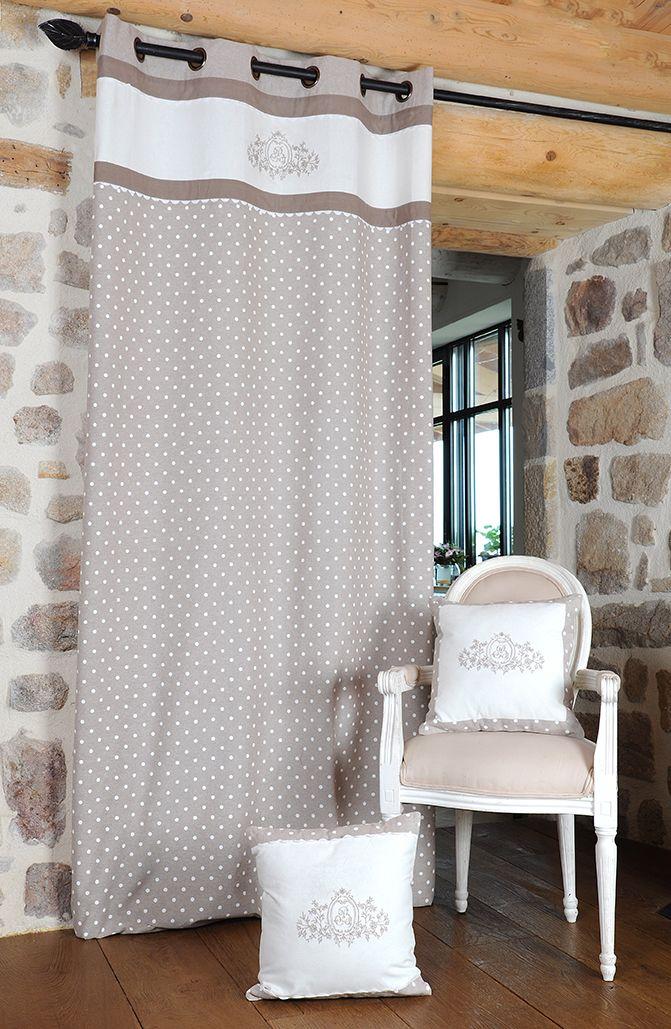 les 7 meilleures images propos de rideau voilage sur. Black Bedroom Furniture Sets. Home Design Ideas