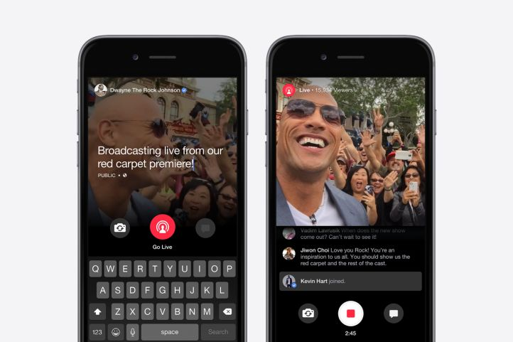 Why Periscope's Latest Announcement is a Big Deal (and Why You Should be Paying Attention) | Social Media Today