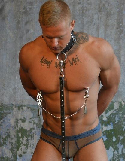 extreme bdsm body modifications gay
