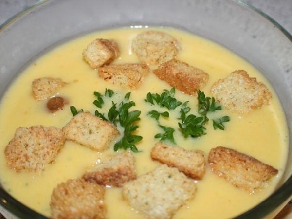 Rețetă Supa crema de legume, de Gabrielacuisine - Petitchef