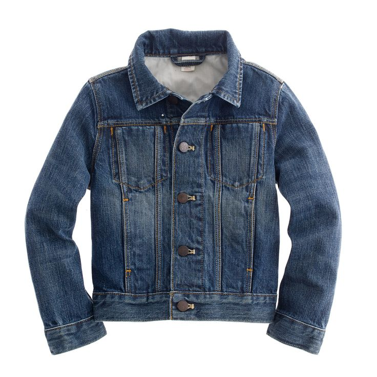Find great deals on Boys Denim Jackets Outerwear at Kohl's today! Sponsored Links Outside companies pay to advertise via these links when specific phrases and words are searched.